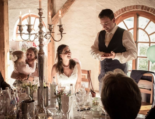 Bryllup i Tyskland